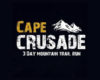 Cape Crusade Trail Run 2021